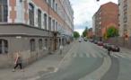Пьяный водитель из России устроил гонки c ДТП в Хельсинки