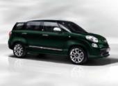 Fiat представляет семиместный минивэн 500L Living