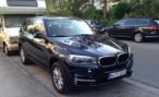 Новый BMW X5 сфотографировали в Мюнхене