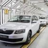 Производство Skoda Octavia нового поколения стартовало на ГАЗе