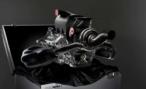 Renault представляет двигатель для нового сезона «Формулы-1»