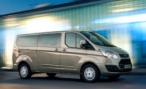 Ford Sollers приступил к выпуску в Елабуге нового Ford Tourneo Custom