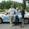 Блогер и инженер установили мировой рекорд топливной экономичности на Volkswagen Passat TDI