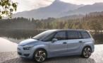 Citroen представляет Grand C4 Picasso нового поколения