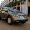 Nissan Murano получил новые опции