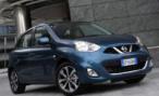 Nissan рассказал о рестайлинговой Micra
