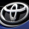 Toyota по итогам года выпустит более 10 миллионов автомобилей