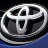Toyota останавливает заводы в Японии