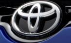 Toyota отзывает 185 тысяч автомобилей из-за проблем с рулевым управлением