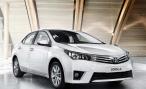 Новая Toyota Corolla. В салонах дилеров от 659 000 рублей