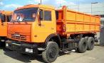 Российские акционеры ОАО «КамАЗ» переведут свои акции в юрисдикцию России