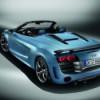 Audi обновит семейство R8 GT выпуском GT Plus