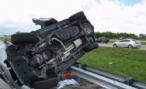 Погибший в ДТП на Пятницком шоссе в Москве – нанятый в фирме «трезвый водитель»