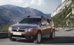 Renault Duster. Без шума, без пыли