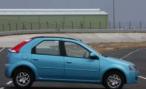 Mahindra представила «недоседан» на базе Renault Logan