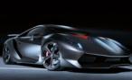 Премьера Lamborghini Cabrera состоится в 2014 году