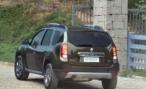 Renault Duster – самый популярный SUV октября