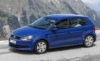 Обновленный Volkswagen Polo получит 3-цилиндровый двигатель от VW up!