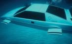 Плавающий Lotus Esprit из «Бондианы» будет продан на аукционе в Лондоне