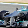 Команда Mercedes: «Не виновата я, FIA сама разрешила…»