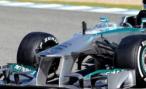 «Формула-1». Mercedes показал лучшее время в квалификации Гран-при Великобритании