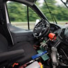 Ford привлек роботов для испытаний новых моделей