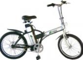 Велогибрид. Детская забава или транспорт будущего?