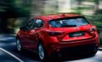 Самым угоняемым автомобилем в Москве и Петербурге называют Mazda3