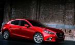 Mazda представляет новую «трешку»