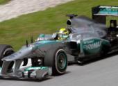 «Формула-1». Гран-при Великобритании. Нико победил, Себ проиграл
