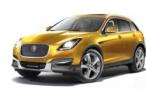 Jaguar разработает собственный кроссовер к 2015 году