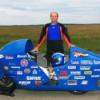 Американский мотогонщик погиб, пытаясь разогнаться до 500 км/ч