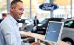 Владельцы Ford Kuga получат электронную сервисную книжку
