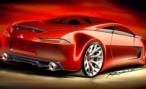 Mitsubishi Evo нового поколения получит гибридную версию