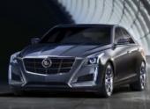 Cadillac выпустит три новых кроссовера до 2017 года