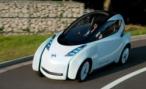 Nissan разрабатывает электрический аналог Renault Twizy