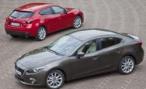Mazda отказалась от импорта «трешки» в Россию