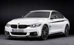 Представлено BMW 4-Series Coupe с пакетом M Performance
