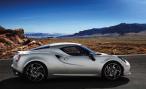 Alfa Romeo получит суверенитет