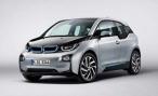 В Интернете появились первые изображения серийного BMW i3