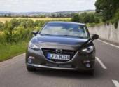 Новая Mazda3 MPS будет не такая мощная, как предыдущая