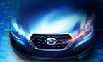 Продажи Datsun в России начнутся в апреле 2014 года