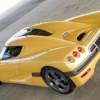 Koenigsegg врезался в толпу зрителей на автомобильном шоу в Польше