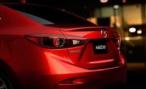 В Сети появилось изображение седана Mazda3