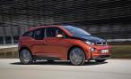 BMW не будут торопиться с выпуском новых моделей семейства «i»