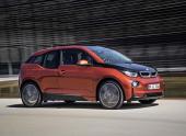 Компания BMW выпустила электромобиль
