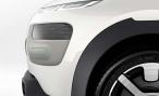 Citroen покажет «Кактус» на автосалоне во Франкфурте