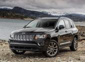 Jeep завершил продажи Compass в России