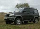 На Ульяновском автозаводе стартовал выпуск обновленного UAZ Patriot