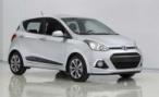В Турции стартовал выпуск Hyundai i10 нового поколения